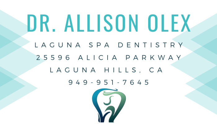 Dr. Allison Olex