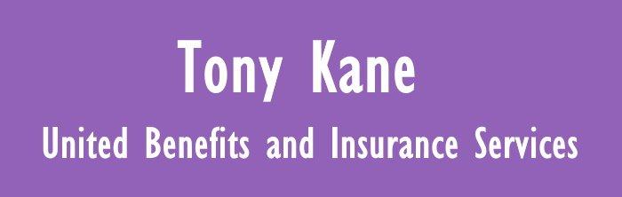 Tony Kane
